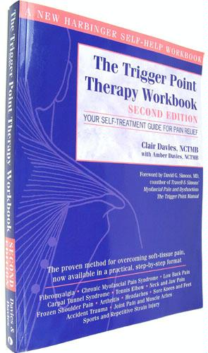 The Trigger Point Therapy Workbook